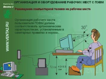 зарплата нормативы отдыха от компьютера на рабочем месте как стать